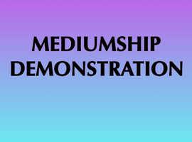 Evening of Mediumship - Okehampton