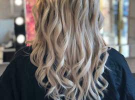 Hair Balayage / Highlights Colour