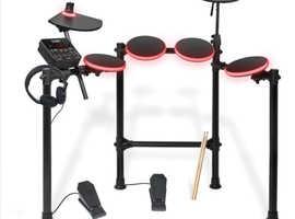 ION redline drum kit