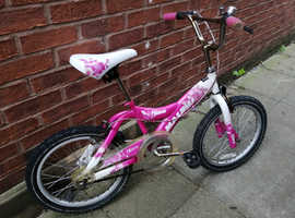 Lovely Children's Bicycle in good sound working condition