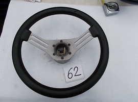 Steering wheel for Fiat 127 Sport