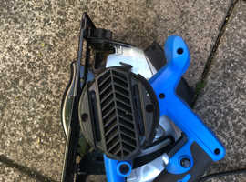 Circular saw , in good condition, used couple of times