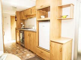 Cheap Caravan For Sale In Skegness Near Beach, Ingoldmells, Butlins