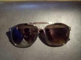 Tom ford Cade Sunglasses