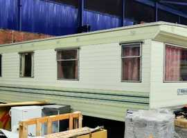 Willerby Herald 30 Caravan 30 x 10ft - Refurbishment Required, Collection Only