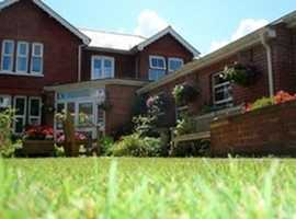 Whitegates Residential Care Home