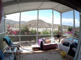 BEAUTIFUL HOLIDAY/RETIREMENT HOME ON THE SUNNIEST COAST IN ANDALUCIA, SOUTHERN SPAIN