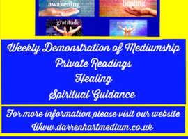 Barnham Spiritual Centre
