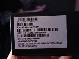 Samsung galaxy s10 plus ear buds £600 ono
