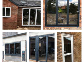 Bifold doors, doors and window repairs and fitting