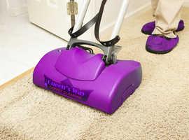 Carpet Cleaning Queens Way