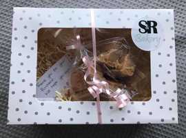 Another fudge order going out, posted to Chelmsford