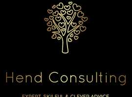 At Hend Consulting, we offer a bespoke advisory service to help you navigate the range of products on offer