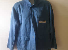 German Welding Jacket size L very comfy, from Nomex