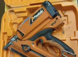 paslode im350+ lithium nail gun