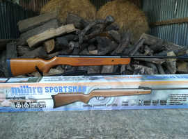 Second Hand Air Rifles For Sale in Roxwell | Buy Used