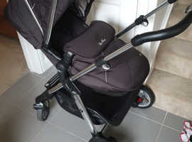 Silver Cross Wayfarer/Pioneer Pram/Pushchair