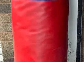 TITLE Punch Bag