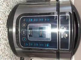 King pro pressure cooker