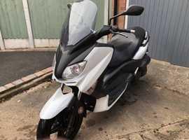 Yamaha X-max 250cc - 63 plate - vgc
