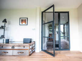 Crittall, Heritage style windows and doors installers Liverpool, Manchester