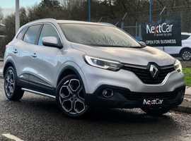 Renault Kadjar 1.5 DCI Dynamique Nav Edition, Lovely Diesel Kadgar....Only £20 Road Tax