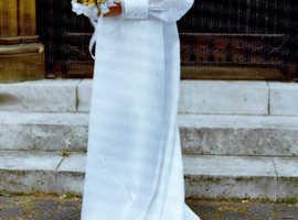 Vintage Wedding Dress Petite