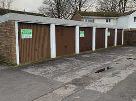 CHEAP SECURE GARAGE FOR RENT, 24/7 IDEALLY LOCATED IN CHARLTON, ANDOVER. HAMPSHIRE