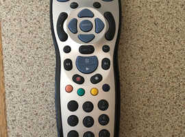 Working Sky Remote