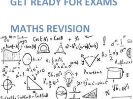 Maths Tutoring, Physics Tutoring, Great Billing, Northampton