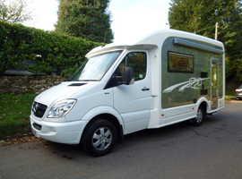 2010 IH J220 MERCEDES AUTOMATIC £32,995