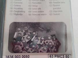 ORIGINAL REPLACEMENT STIHL CHAIN-SAW CHAIN  TYPE PMC3 50