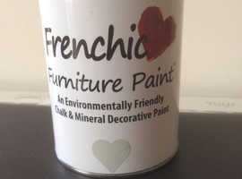 Genetic furniture paint