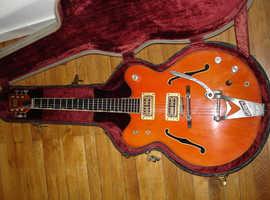 Gretsch Guitars VINTAGE 1968, 6120 Nashville Chet Atkins