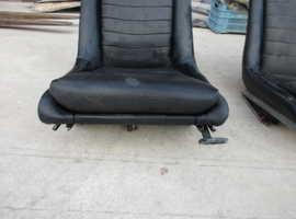Front seats for Porsche 914