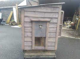 Chicken House For Sale