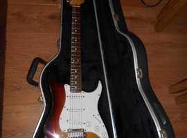 Fender USA Stratocaster .