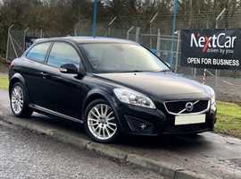 *Price Drop * Volvo C30 2.0 D3 SE Lux Fantastic Performance Coupled with Economy from this Volvo Hatch