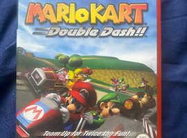 Mario Kart: Double Dash  Nintendo GameCube, pal