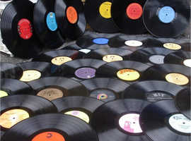 RECORDS WANTED 1960's-90's !!CASH PAID!!