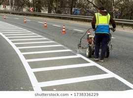 M Brazil road marking specialist
