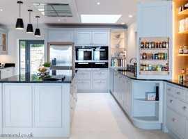Kitchen Interior Design | Cornwall |