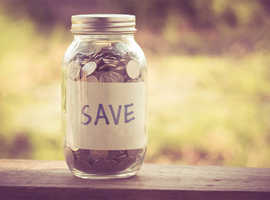 Free personal money advice sessions to help you save money
