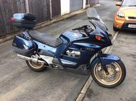 Honda ST 1100 tourer