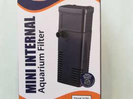 Mini internal Filter Betta