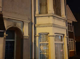 5 Bedroom House available to Let at Fratton, Portsmouth