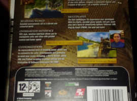 Pc dvd rom sidmeiers civilization iv