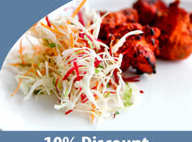 10% Discount On Collection Orders Over £20 | Moza