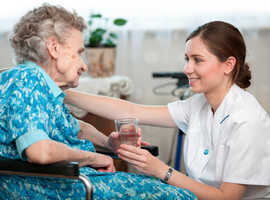 NEED PRIVATE CARER AT HOME? - Dove Home Care Solihull