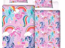 My Little Pony Bedding